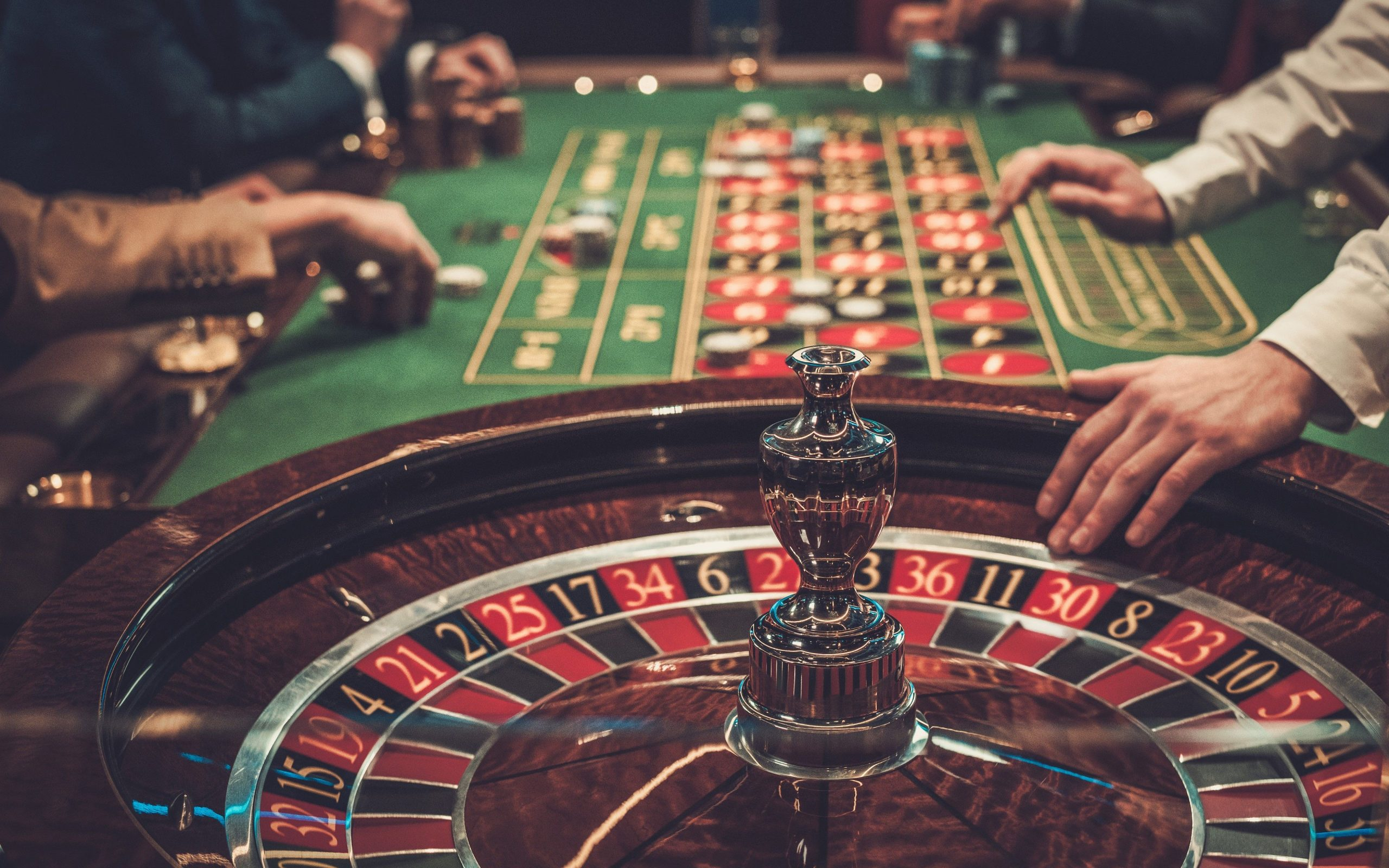 Just How Can Player Enjoy The Online Casino Game Without Any Frustration?