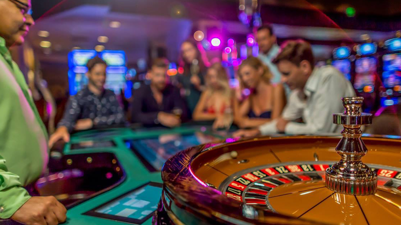 A Quick Guide To Online Poker Tournament - Online Gaming