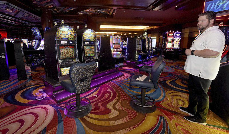 Listing Of The Best Slots