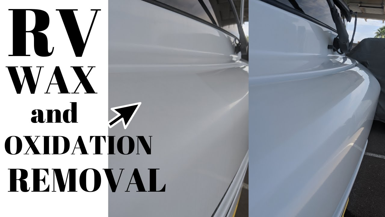 10 Greatest RV Wax Reviewed And Ranked In 2020