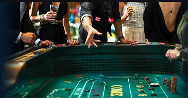 Online Roulette A Popular Online Casino Video Game