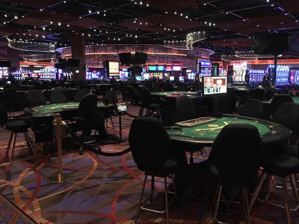 Actions To Casino Of Your Dreams