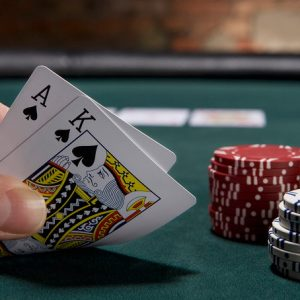 Leading 5 Books Regarding Online Casino