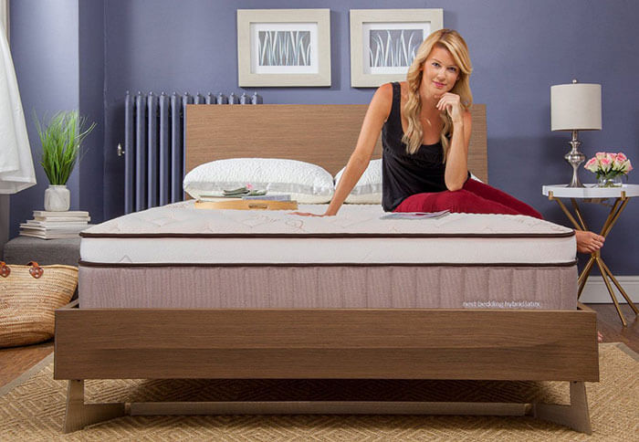 Planning to buy a sleep comfort mattress for side sleepers!
