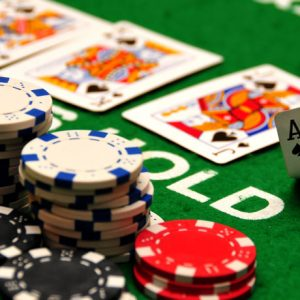 Some Individuals Excel At Poker Tips