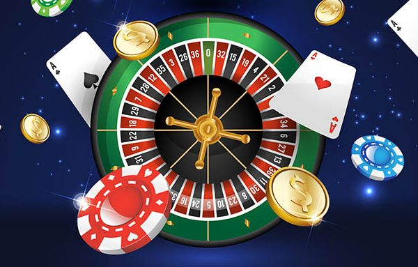 Improve Gambling Outcomes By Adhering To Easy Actions