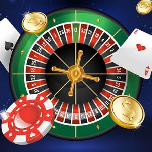 Why Online Gambling Succeeds