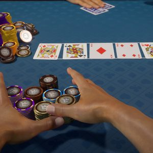 Easy methods to Win Buyers And Influence Sales with Online Casino