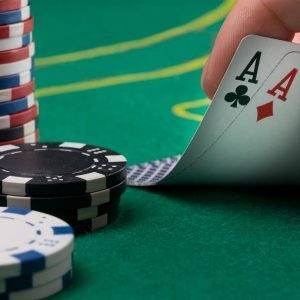 The Brand New Angle On Online Casino Just Released