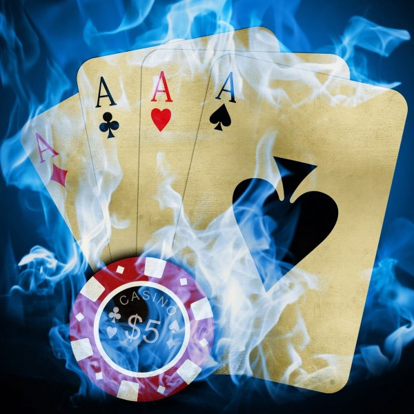 Turn Your Casino Into A Excessive Performing Machine