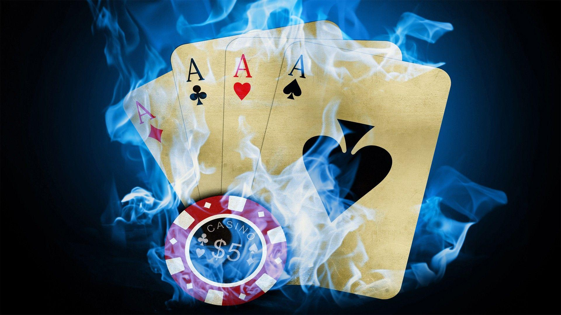 Some Details About Online Gambling