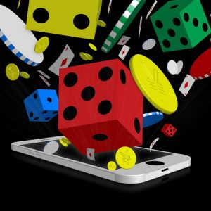Legalization Creates Home based business found Internet Gambling