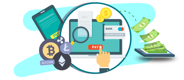 Executed With How To Create Bitcoin Payment Gateway