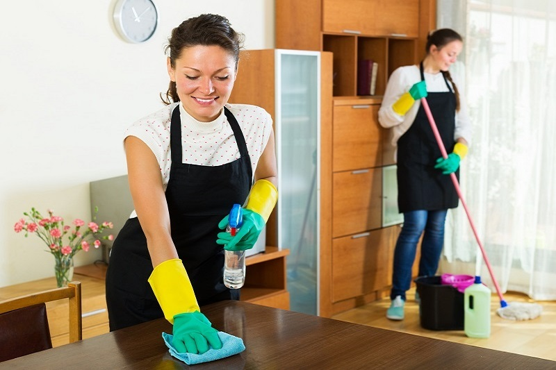 Exactly how To Beginning a Residential House Cleaning Company