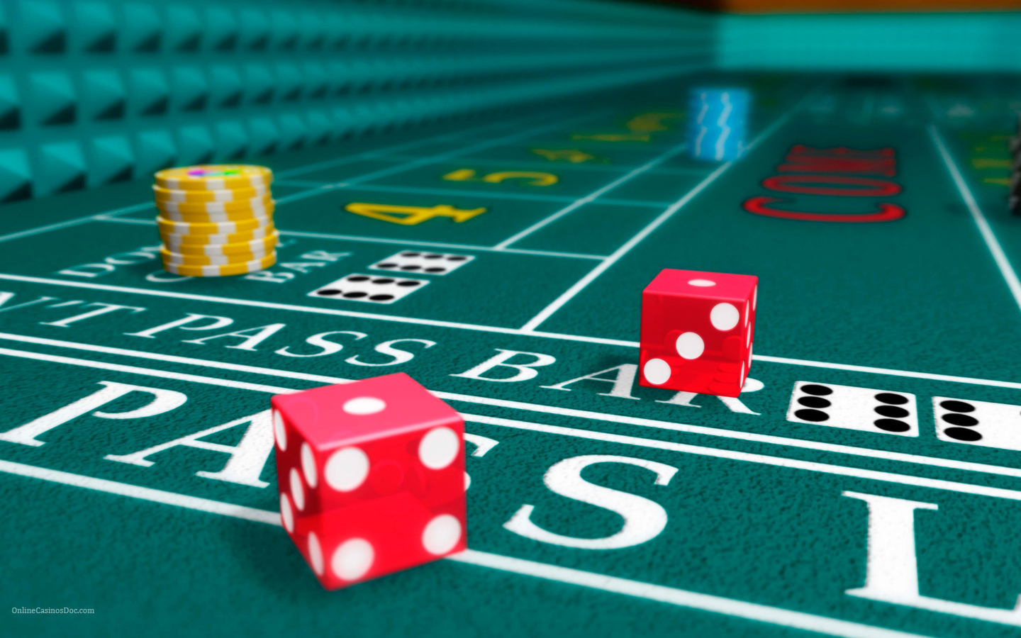 Why Casino Is The only Ability, You need