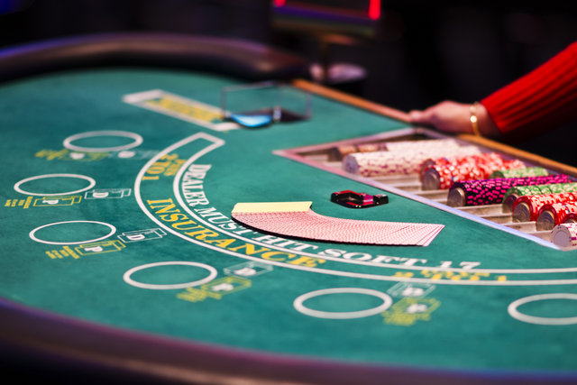 Suggestions For Online Casino Success