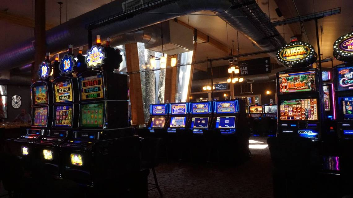 Heard Of The Casino Impact? Here It Is