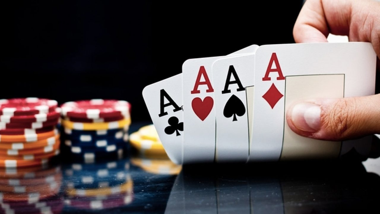 NL Holdem Tips - How To Improve Your Game Without Even Playing Poker