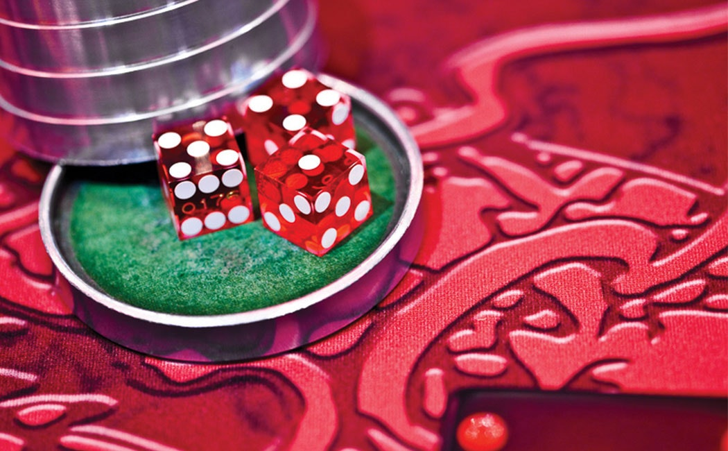 Casino Is essential For your Success Read This To search out Out Why
