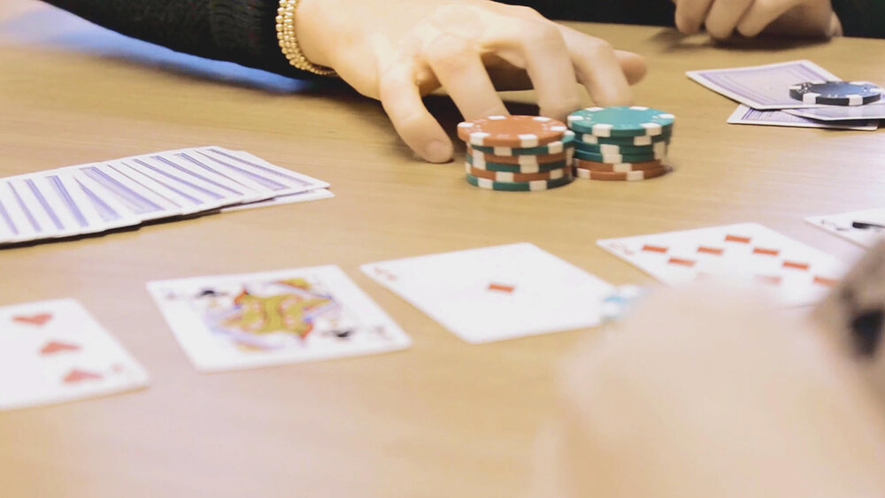 Eight Surefire Ways Gambling Will Drive Your small business Into The bottom
