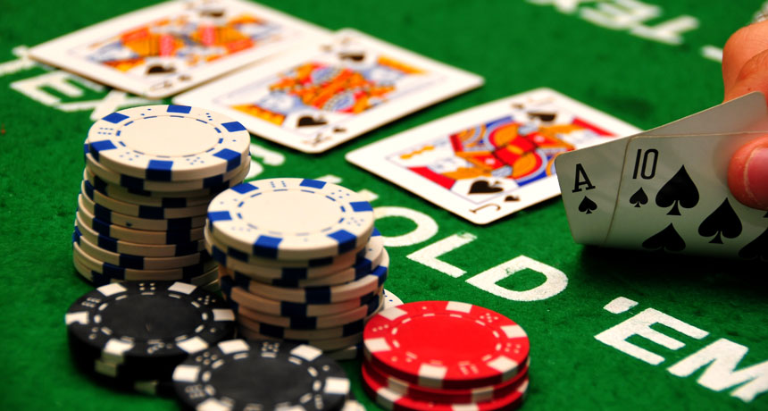 How Did We Get There? The Historical past Of Casino Told Via Tweets