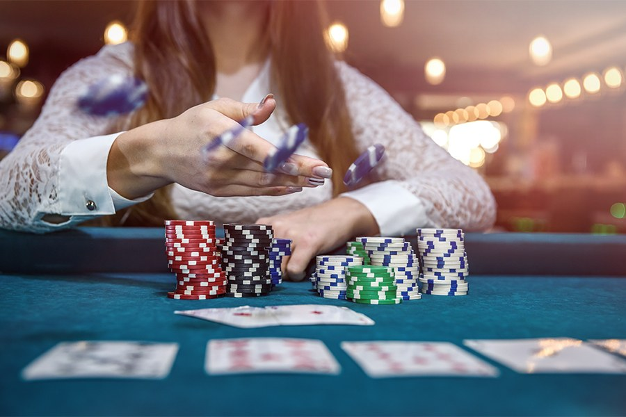 Five Methods You Need To Use Casino To Turn Into Irresistible To Customers