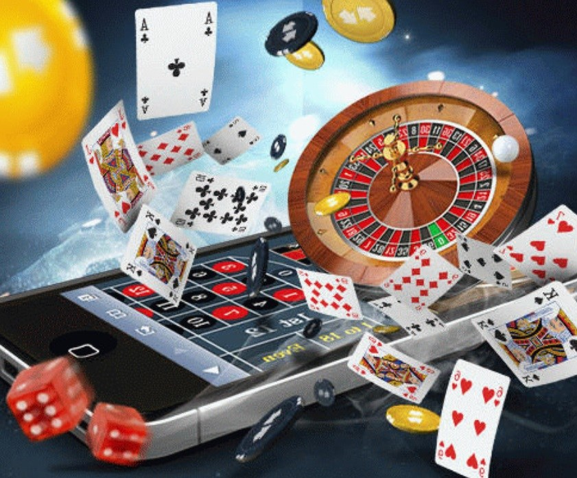 Actionable Recommendations on Casino And Twitter