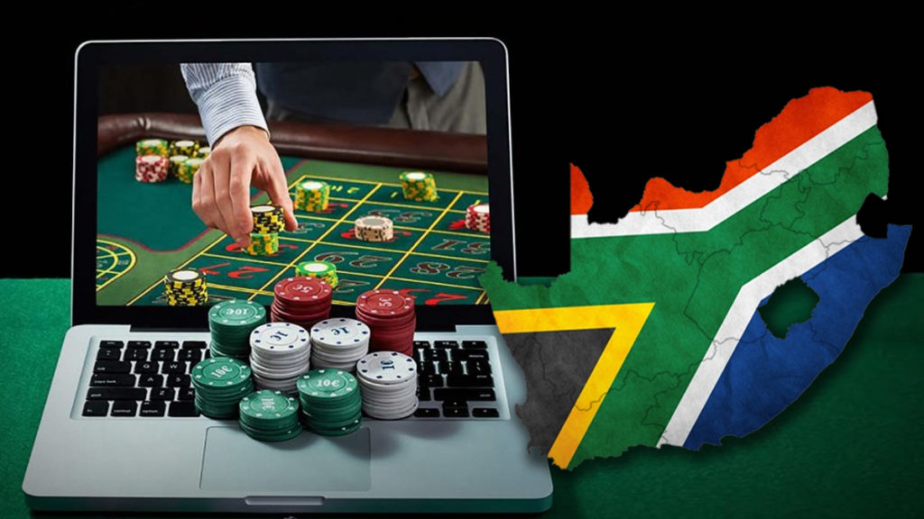 One Surprisingly Efficient Option to Online Betting