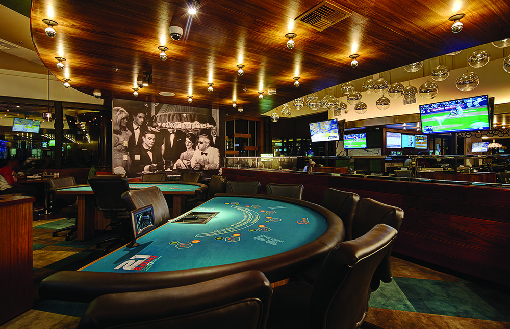 How To Make Use Of Online Casino To Desire