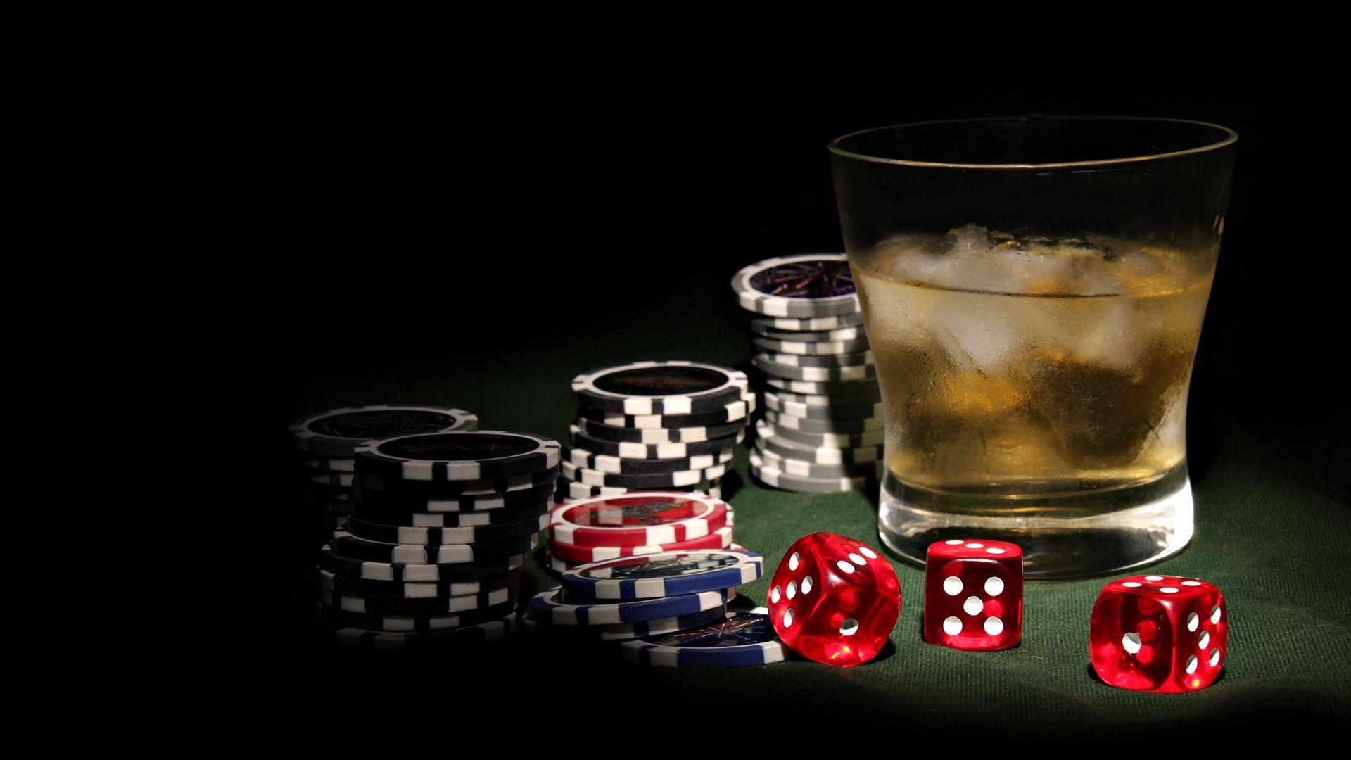 What You Must Do To Seek Out Out About Gambling