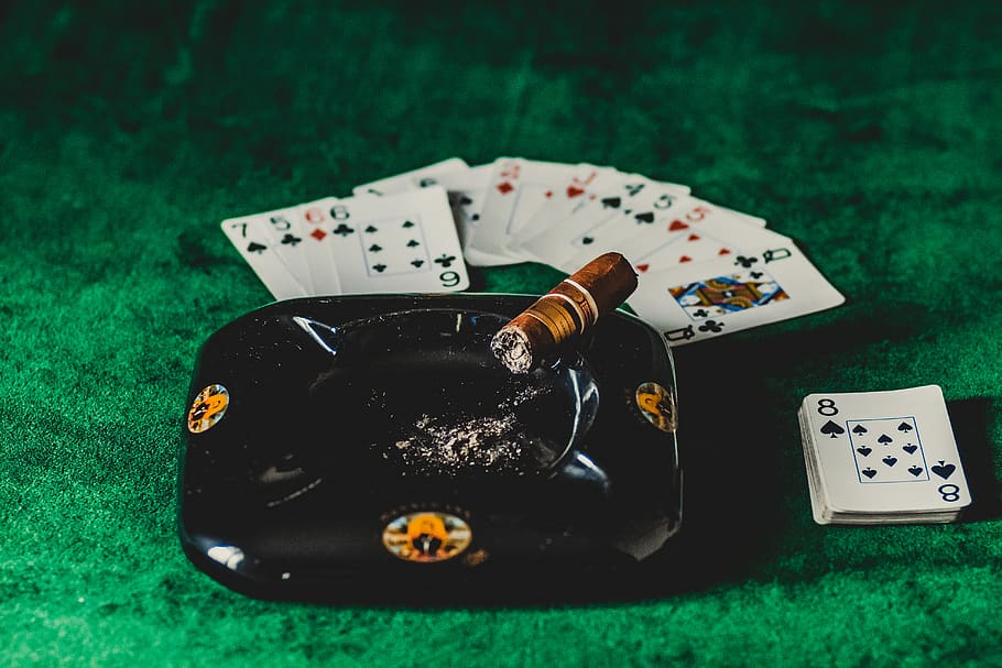 The Demise Of Casino And The Way To Keep Away From It
