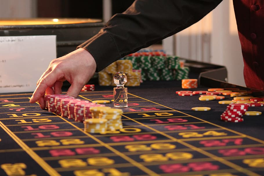 Secret Belongings you Didn't Know About Casino