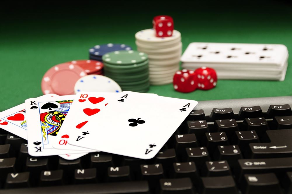 Online Slots - How to Ensure That You Have Safe Game Play Online