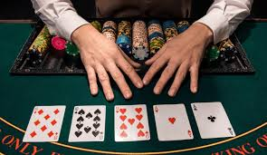 Six Simple Tactics For Casino Uncovered